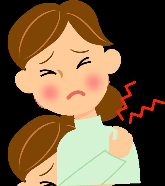 その肩こり・肩の痛み・手のしびれ 、もしかしたら胸郭出口症候群が原因かも!肩の症状でお困りの方、足立区北千住、日暮里、上野、松戸エリアのF.C.C.北千住鍼灸整骨院